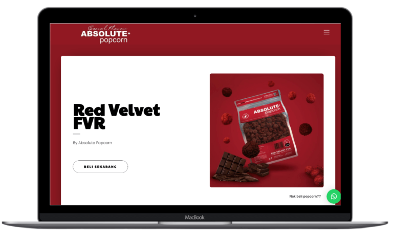 absolutepopcorn red